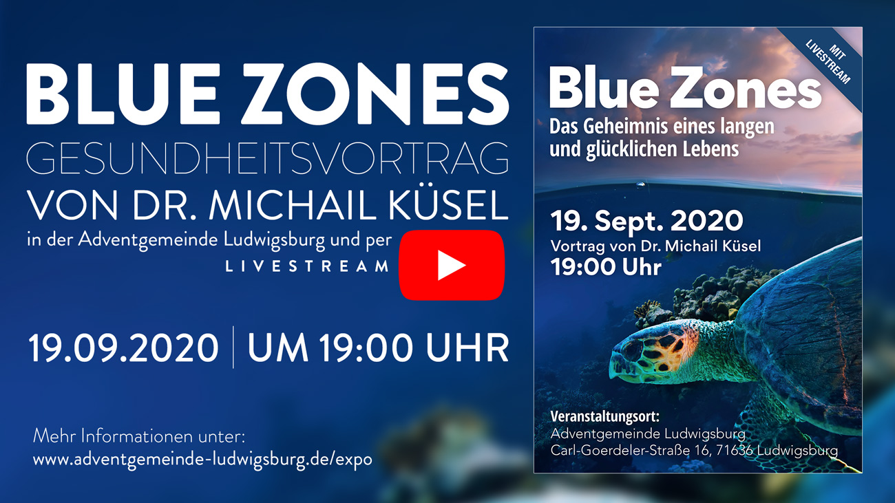 YT player BlueZones 16x9 e4